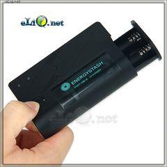 Vaporesso Energystash Portable Charger - 002. Портативное двуслотовое зарядное устройство