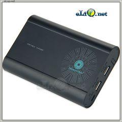 Vaporesso Energystash Portable Charger - 004. Портативное черырехслотовое зарядное устройство