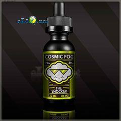 60 мл The Shocker. COSMIC FOG - Премиальные жидкости из Калифорнии.