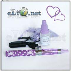 "Набор ""Purple Hearts"" USB"