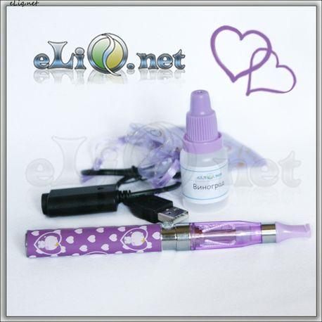 "Набор ""Purple Hearts"" USB"