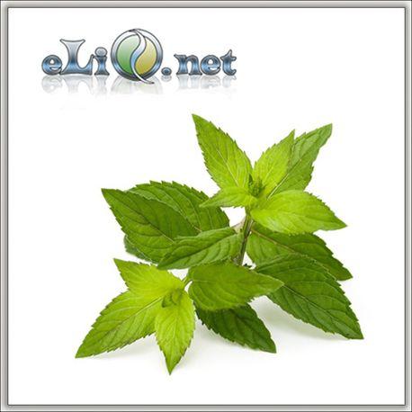 Мята перечная / Pepper mint - ароматизатор для самозамеса. HC flavour