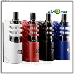Kit: 70W Tesla Stealth TC + 3ml Shadow Tank. боксмод + атомайзер.