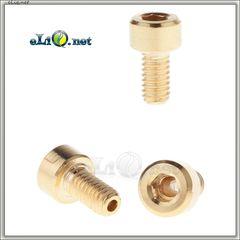 Squonk pin / Refilling Screw. Сквонк пин для атомайзера.