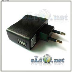 500mA AC-USB Адаптер для зарядки от сети