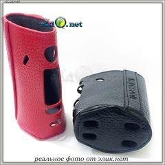 Кожаный чехол для Wismec Reuleaux RX200S