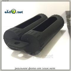 Coil Master Силиконовый чехол для хранения и транспортировки 2 шт. аккумуляторов 18650