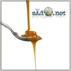 Карамельное масло (eliq.net) - жидкость для заправки электронных сигарет