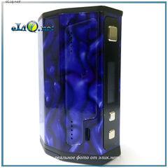 [Limited edition] 315W IJOY MAXO QUAD 18650 TC BOX MOD боксмод вариватт с ТК на 4 аккумулятора.