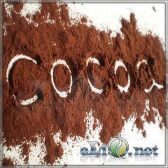 Какао (eliq.net) - жидкость для заправки электронных сигарет