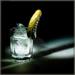 Водка (eliq.net) - жидкость для заправки электронных сигарет