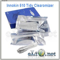 [Innokin] 510 Tidy Bottom Coil Clearomizer