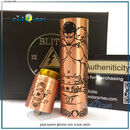 L & F Kit (Mod + RDA) Blitz Enterprises - оригинал. Love vape (L),Fight for vape (F). Люби вейп, сражайся за вэйп.
