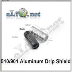510/901 Aluminum Drip Shield