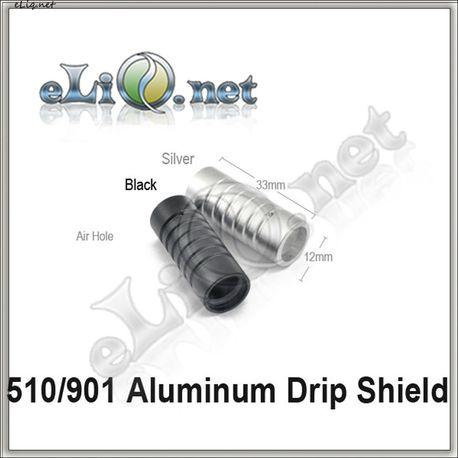 510/901 Aluminum Drip Shield