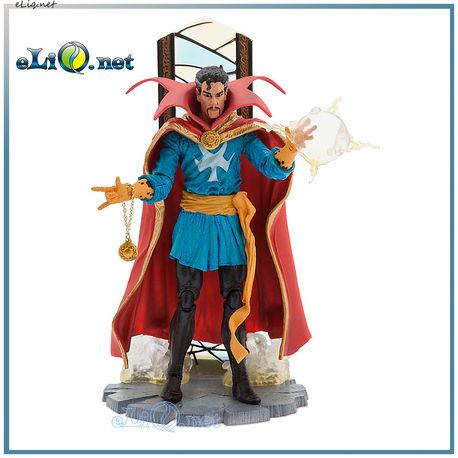 Коллекционная фигурка Доктор Стрэндж. Marvel Disney. Doctor Strange. Action Figure. Марвел, Дисней оригинал