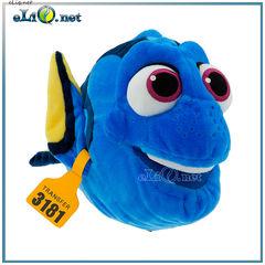 Рыбка Дори. В поисках Дори. Большая мягкая игрушка. Finding Dory. Dory Plush