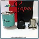Wotofo Sapor RDA - обслуживаемый атомайзер для дрипа.