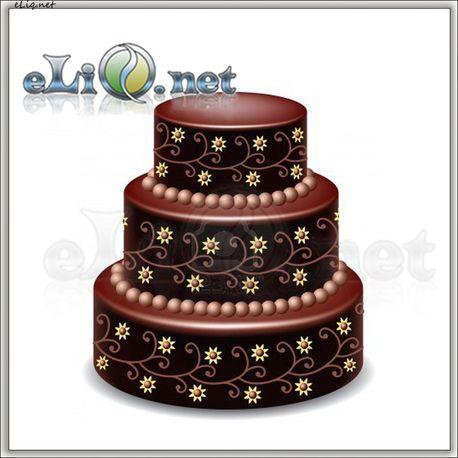 Chocolate сake (eliq.net)