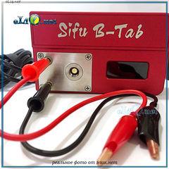 UD Sifu B-Tab Box MOD & DIY Tool - бокс мод и рабочая станция для обслуживания атомайзеров.