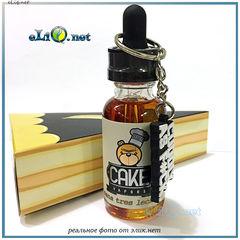 30 ml Nana Tres (CAKE) - Премиальные жидкости из США + Сюрприз.