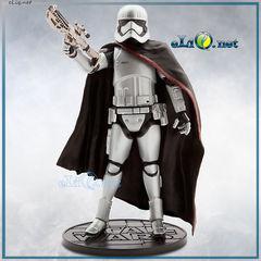 """Капитан Фазма, """"Звёздные войны"""" (Captain Phasma, Star Wars, Disney) Дисней оригинал."""