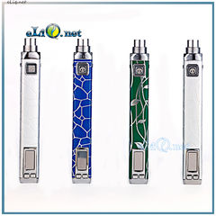 [Innokin] iTaste VV/VW V3 Natural USB - батарейка-варивольт.