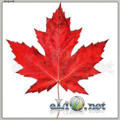 Кленовый лист (eliq.net) - жидкость для заправки электронных сигарет
