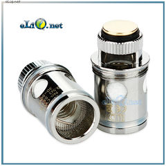 Athlon 22 Replacement MOCC Coil. Испарители для Атлон 22.