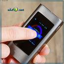 80W Joyetech OCULAR Touchscreen TC Box MOD - 5000mAh Боксмод - вариватт. Тачскрин.