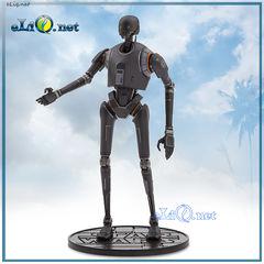 K-2SO Elite Series Die Cast Action Figure. K-2СО - Звёздные войны: Изгой-Один. Дисней. Оригинал.