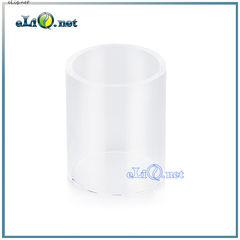 21 х 27мм. Aspire Triton 2 Pyrex Glass Replacement Tube. Стеклянная колба для атомайзера Тритон 2 от Аспаир