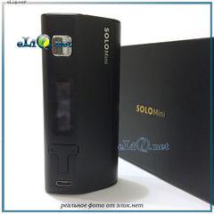 IJOY Solo Mini 75W Taste Control Mod. Бокс мод вариватт с температурным контролем