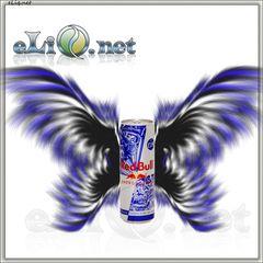 Red Bull (eliq.net) - жидкость для заправки электронных сигарет