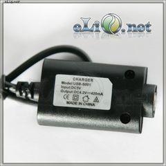 420 mA USB зарядное устройство для  eGo