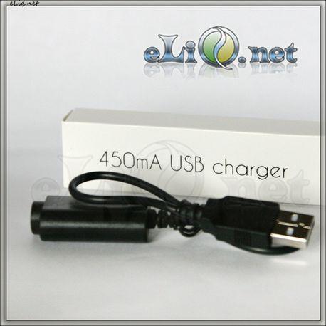 USB зарядное устройство для  eGo (450 mA)