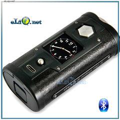 SXmini G Class 200W. Бокс мод-вариватт с температурным контролем и цветным дисплеем. От компании Yihiecigar