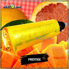 Levels Prestige от Five Star Juice. Премиум жидкость Левелс Престиж.