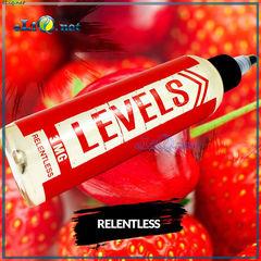 Levels Relentless от Five Star Juice. Премиум жидкость Левелс Релентлесс.