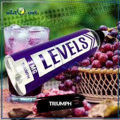 Levels Triumph от Five Star Juice. Премиум жидкость Левелс Триумф.