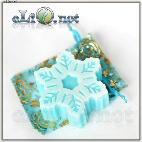 Снежинка - льдинка