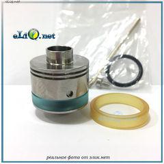 RDTA Nectar micro Amerpoint - вкусовой обслуживаемый атомайзер дрипобак. Клон.