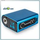 Serpent Box 50W Wotofo. Компактный боксмод со встроенным аккумулятором 2000mAh