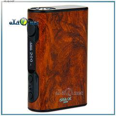200W Eleaf iStick QC MOD - 5000mAh  - боксмод вариватт с температурным контролем, TCR, power bank