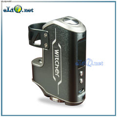 Rofvape Witcher TC 75W Box Mod. Боксмод Ведьмак 75В с ТК.