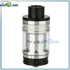 Digiflavor Pharaoh RTA 4.6ml. Атомайзер Фараон РТА от Дигифлавор.