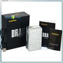 VooPoo DRAG 157W TC Box MOD боксмод вариватт с чипом Gene.
