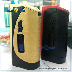 Pioneer4you IPV Vesta 200W Box Mod TC YiHi SX-410 Chip. Боксмод вариватт с температурным контролем.