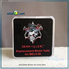 Demon Killer колба для Eleaf Melo 3.  Replacement Resin Tube