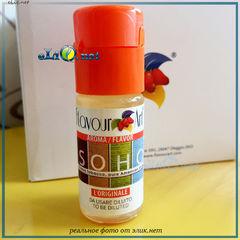 10 мл. SOHO. Сохо. FlavourArt - ароматизатор для самозамеса. FA Италия.